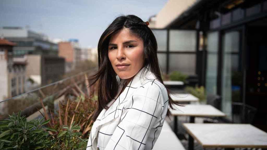 Isa Pantoja habla en exclusiva para BLUPER sobre su experiencia en 'Supervivientes'