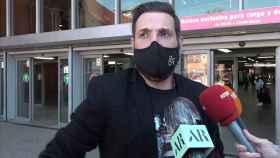 Antonio David fue despedido de Telecinco, pero se siguen haciendo eco de su relato.