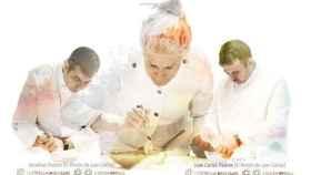 La chef Ana Roš cocinará en el Royal Hideaway Corales Resort de Tenerife