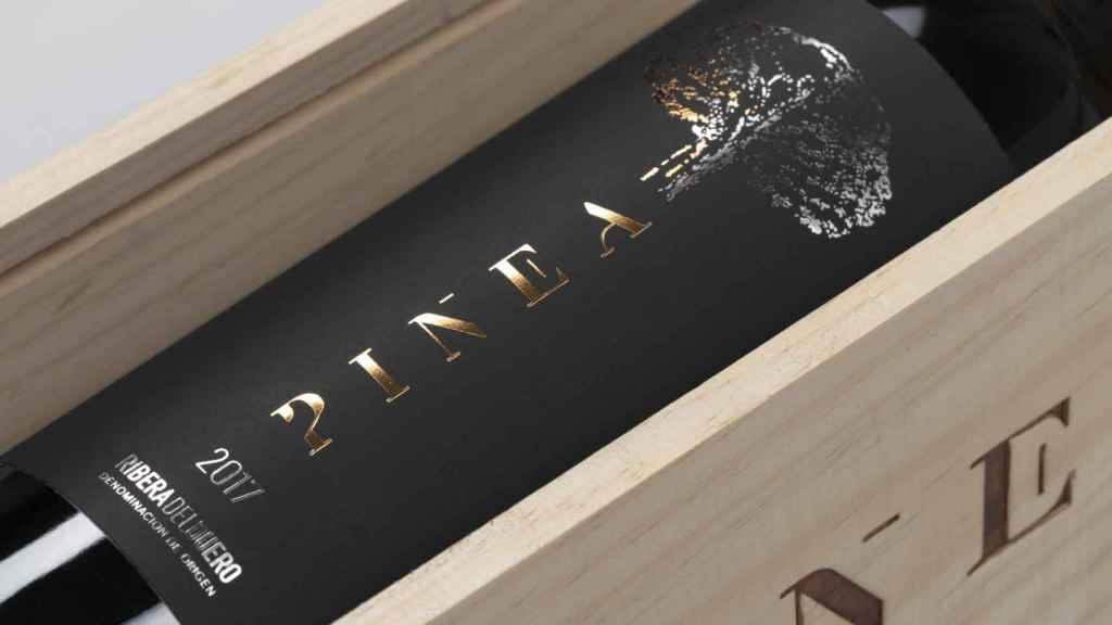 Pinea, exclusividad a orillas del Duero.