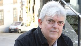 El historiador Xosé Manoel Núñez Seixas.
