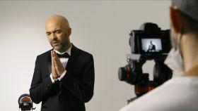 Murat Evgin triunfa con la serie 'Omer, besos robados'.