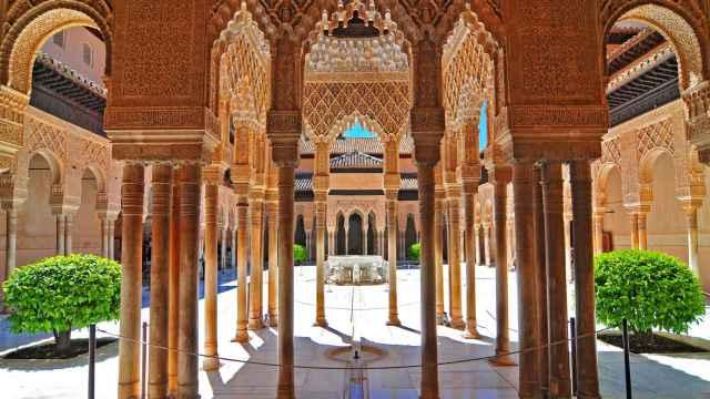 Los 10 monumentos más importantes de España