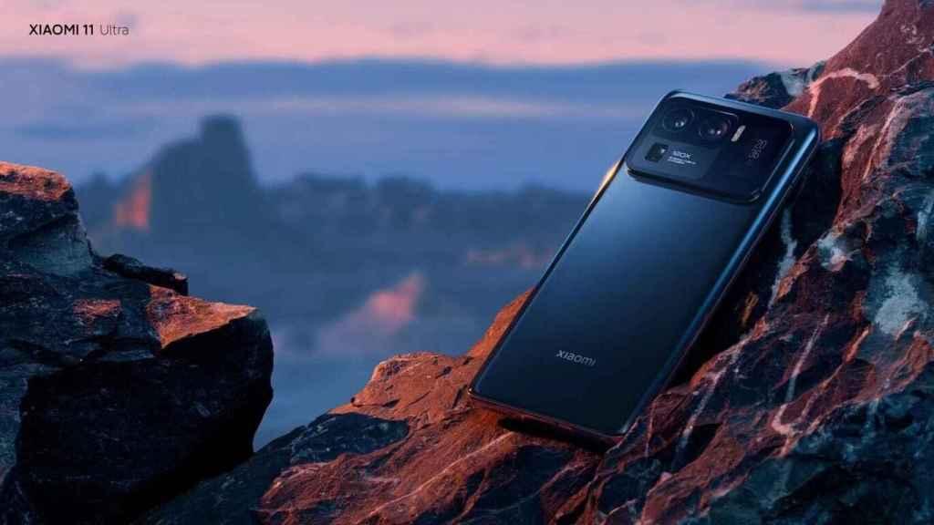 La cámara del Xiaomi Mi 11 Ultra, nueva reina en las pruebas de DxOMark