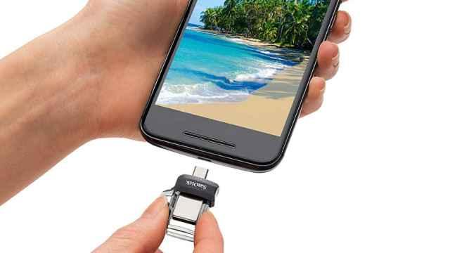 Pendrives para Smartphones: descubres los mejores del mercado y quédate con tu favorito