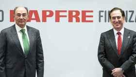 Iberdrola y Mapfre se unen para invertir juntos en energías renovables en España