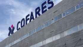 Instalaciones de Cofares.