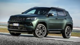 Nuevo Jeep Compass 2021.