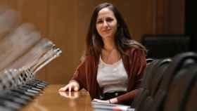 La ministra de Derechos Sociales, Ione Belarra. Efe