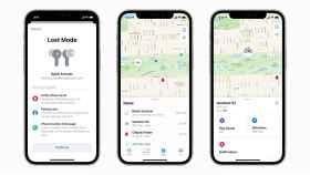 Es oficial: Apple amplía su red de buscar dispositivos otros fabricantes