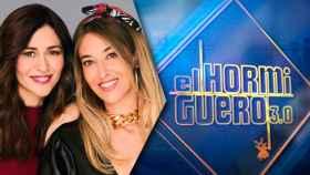 Ella baila sola en 'El Hormiguero' y otros grupos que hicieron las paces (o se separaron) en televisión