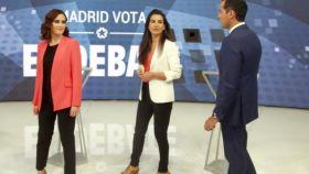 Las razones de Ayuso para no debatir en Telemadrid: elegir una fecha favorable y compararse con Sánchez