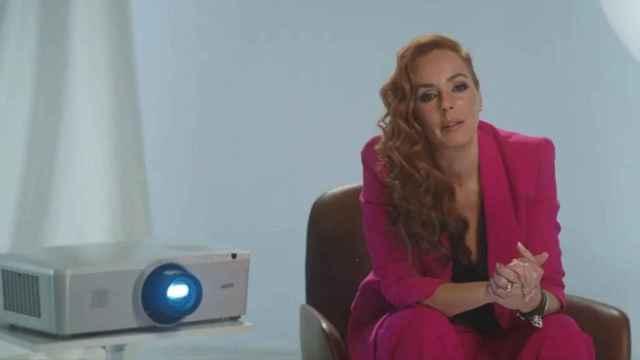 El documental de Rocío Carrasco pierde fuelle, y supera a 'Mujer' la mínima