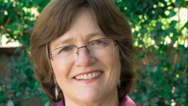 Lucy Jones, científica experta en desastres naturales.