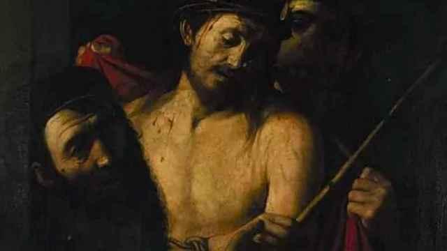 El supuesto 'Ecce homo' de Caravaggio.