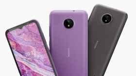 Nuevos Nokia C10 y Nokia C20: baratos y con Android 11 Go
