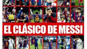 Portada Mundo Deportivo (07/04/21)