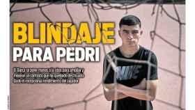 Portada Sport (07/04/21)