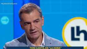 Toni Cantó, número 5 de Isabel Díaz Ayuso en la lista electoral del 4-M.