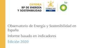 El adiós al carbón permite al sector eléctrico español reducir sus emisiones de CO2