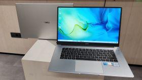 Nuevo Huawei MateBook D15