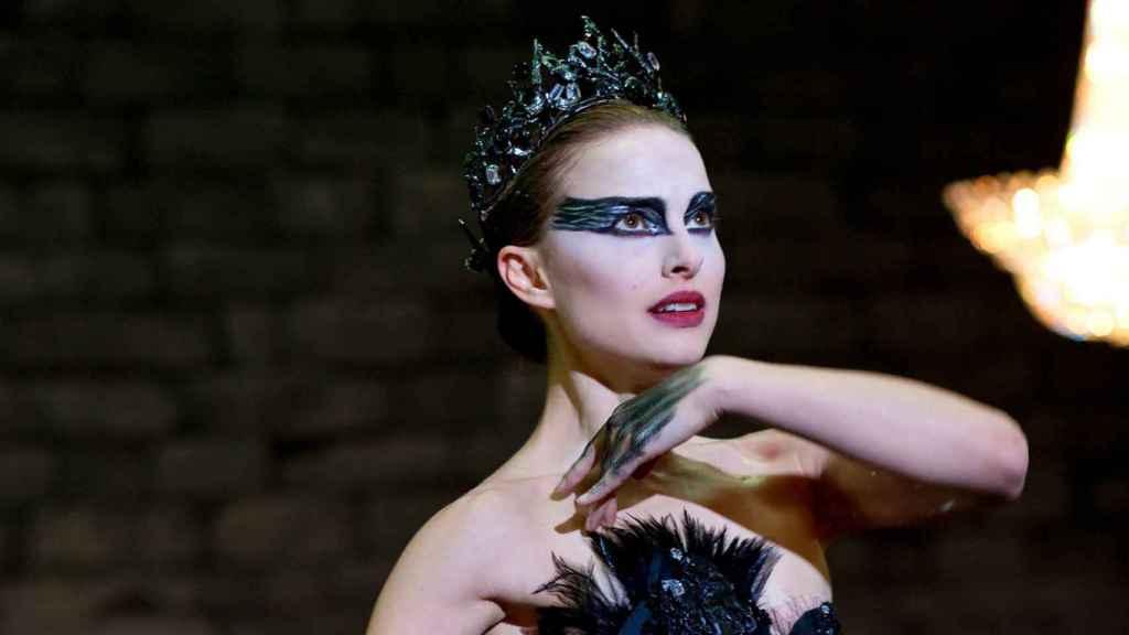 'Cisne Negro'.