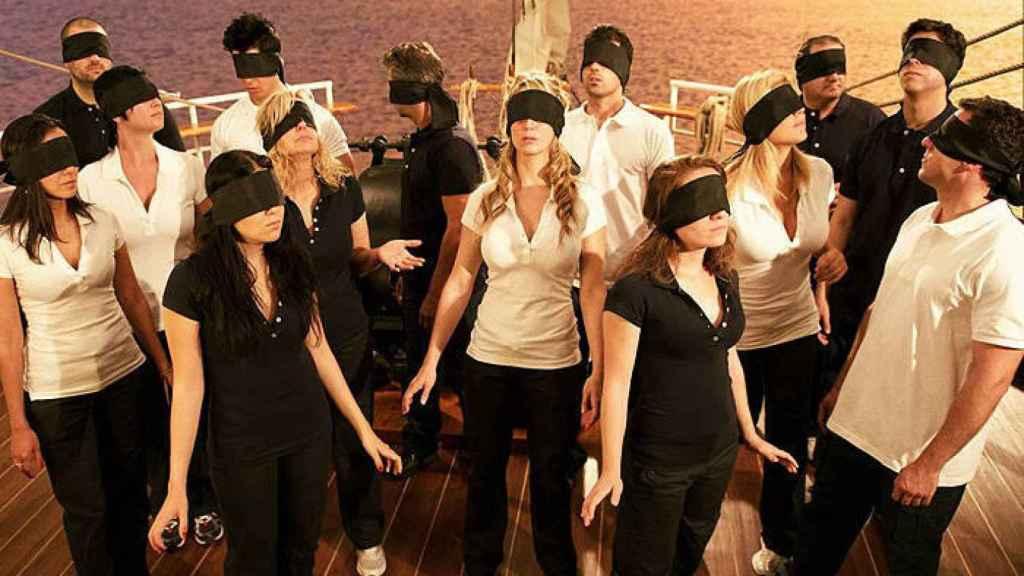 Más allá de 'Love Island': Los otros realities con los que probó fortuna Antena 3