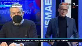 José Luis Martín ha entrevistado a Ismael Álvarez en 'Cuestión de prioridades'.