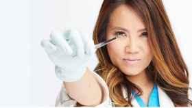Sandra Lee muestra sus casos más extraños en el programa 'La doctora Lee'.