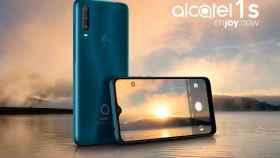Ya se puede comprar el Alcatel 1S 2021 en España: precio y disponibilidad