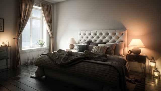Renueva la imagen de tu dormitorio con estos cabeceros