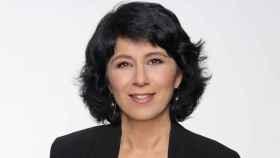 Hedva Ber, consejera delegada adjunta de eToro.
