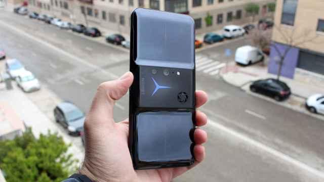 Probamos las cámaras del Lenovo Legion Phone Duel 2