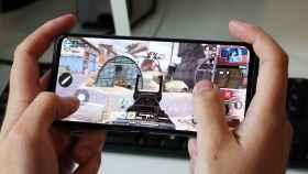 El Lenovo Legion Phone Duel 2 ofrece potencia bruta para jugar.