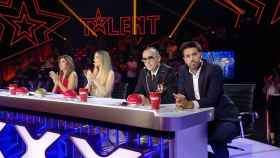 Audiencias: 'Got Talent' lidera la noche ante la subida de 'Quién quiere ser milllonario'