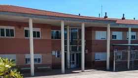 IES La Jara. Foto: Gobierno de Castilla-La Mancha