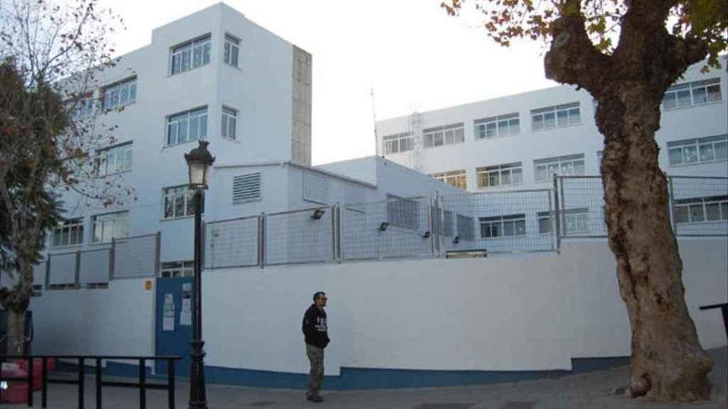 Colegio Público Hermanos Gil Muñiz.