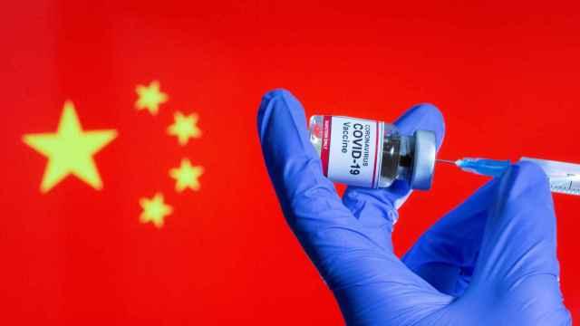 Vacuna china contra la Covid-19.