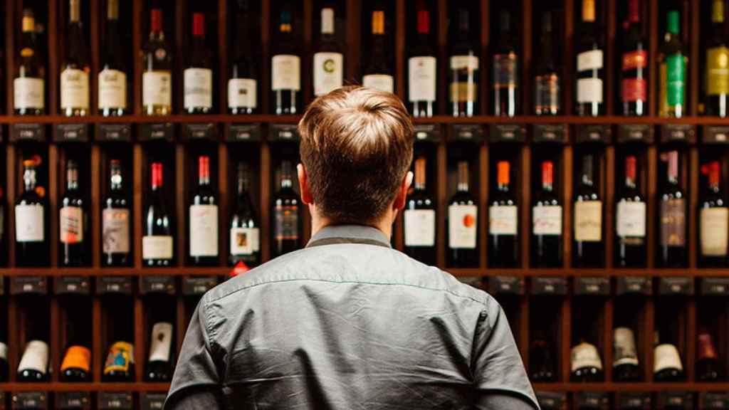 El Comité de Cata de Makro nos ayuda en la elección del vino.