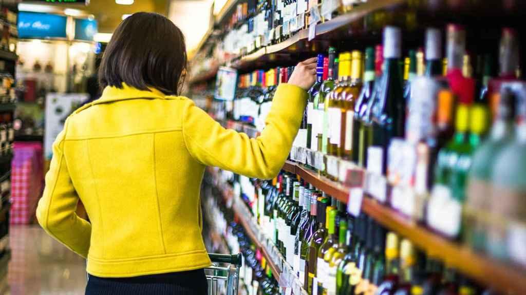 Comprar el vino en el súper ha dejado de ser una mala idea.