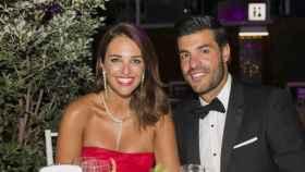 Paula Echevarría y Miguel Torres en una imagen de archivo.