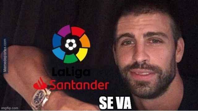 Los memes más divertidos de El Clásico entre Real Madrid y Barcelona de La Liga