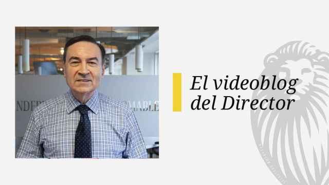 EL VIDEOBLOG DEL DIRECTOR: El despertador de los Fondos Europeos sonará esta semana