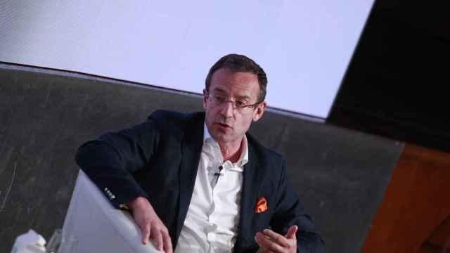 Jean-François Fallacher, CEO de Orange España.