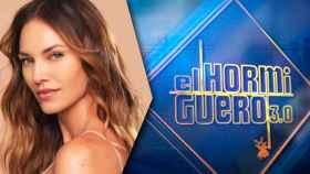 Helen Lindes estará este lunes en 'El Homiguero'.