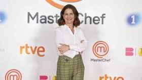 Samantha Vallejo-Nágera ha hablado sobre la nueva edición de 'MasterChef'.