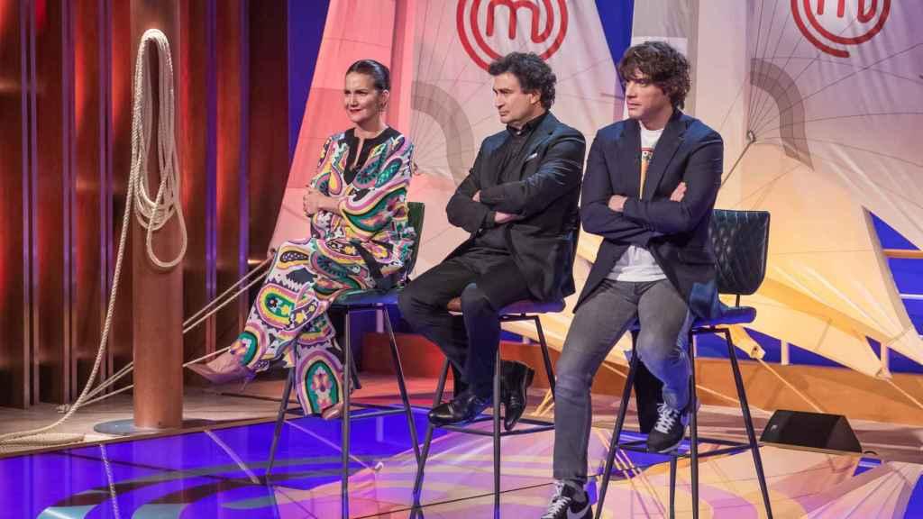 Samantha, Pepe y Jordi repetirán como jurado en la novena edición.