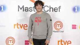 Jordi Cruz ha desmentido los rumores sobre su salida de 'MasterChef'.