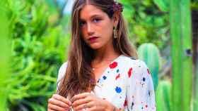 Miri Pérez, en una imagen de sus redes sociales.