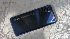 Android 11 llega a los OPPO A91 y OPPO Reno 2Z